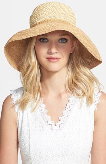 b39ed476899 ... Helen Kaminski Provence 12 Raffia Straw Hat