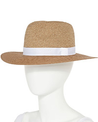 Mixit Trend Mixit Mixed Straw Hat