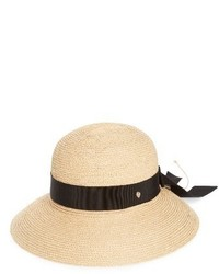 Newport raffia straw hat medium 3655490