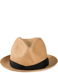 Rag and Bone Rag Bone Fedora Hat