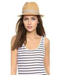 Rag and Bone Rag Bone Summer Fedora