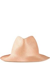 Reinhard Plank Fedora Hat