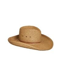 Eric Javits Squishee Western Hat