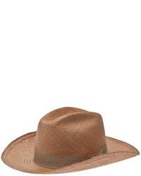 Stella Jean Wide Brim Hat
