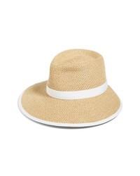 Sun crest packable hybrid fedora visor medium 8719880