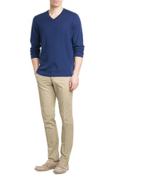 Woolrich Cotton Chinos