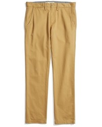 Vans Excerpt Slim Fit Chinos
