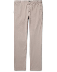 Paul Smith Ps By Slim Fit Stretch Cotton Twill Chinos