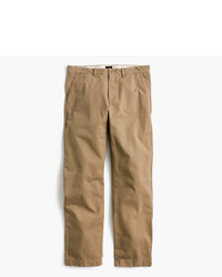 J.Crew Relaxed Fit Broken In Chino Pant