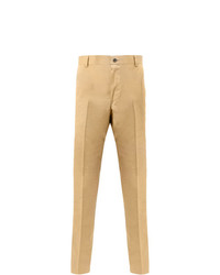 Thom Browne Unconstructed Chino In Light Weight High Density Cotton Twill