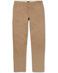 J.Crew Urban Slim Fit Cotton Twill Chinos