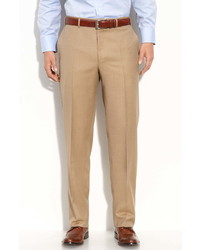 Canali Wool Trousers