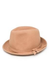 Mango Wool Fedora Hat