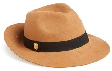 ... Vince Camuto Studded Panama Hat ... cb6749e3a83
