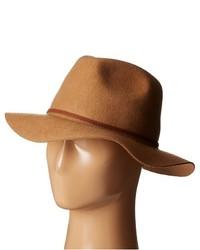 Wesley fedora traditional hats medium 372332