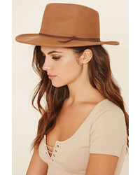 Forever 21 Wool Fedora