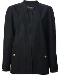 Kimono noir Chanel