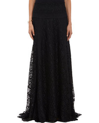 Lace maxi skirt original 4059700
