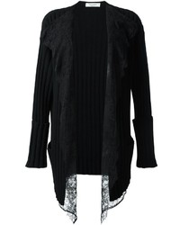 Lace open cardigan original 9275984