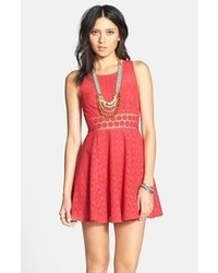 Lace skater dress original 9755037