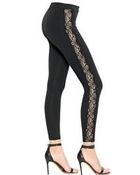 Lace skinny pants original 4439182