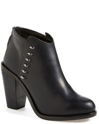 Leather ankle boots original 1629249