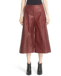 Leather culottes original 9918408