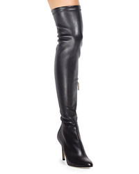 Leather over the knee boots original 4422128