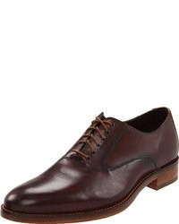Leather oxford shoes original 3316133