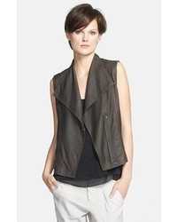 Leather vest original 1436469