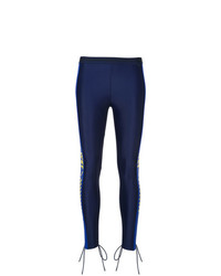 Leggings azul marino de Fenty X Puma