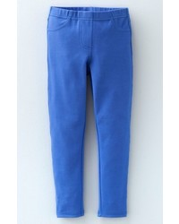 Leggings azules