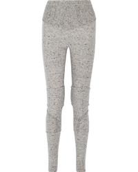 Leggings de lana grises de Sonia Rykiel