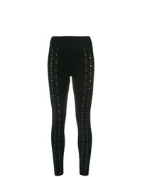 Leggings negros de Philipp Plein