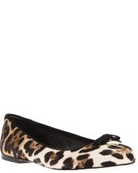 Leopard ballerina shoes original 4329542