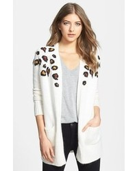 Leopard cardigan original 3945579