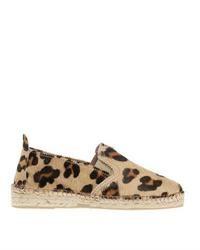 Leopard espadrilles original 4346861