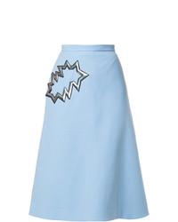 Smash midi skirt medium 7975629