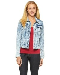 Supply co denim jacket medium 224781