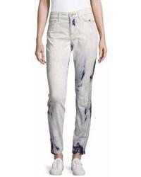 NYDJ Alina Straight Jeans