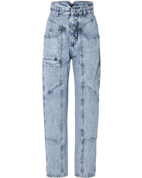 Isabel Marant Roger Boyfriend Jeans