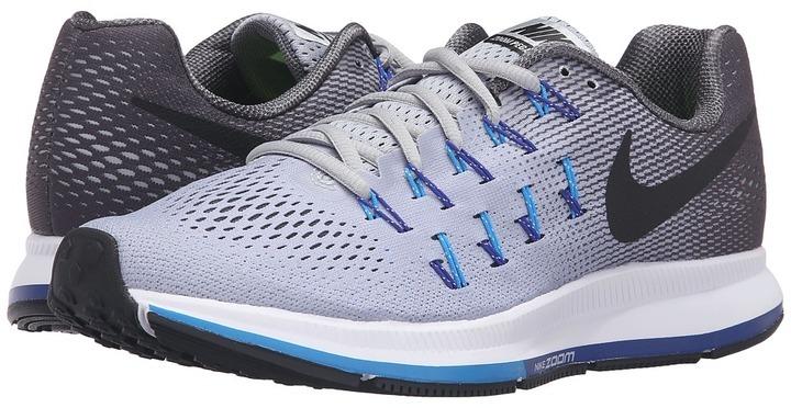 $110, Nike Air Zoom Pegasus 33 Running Shoes