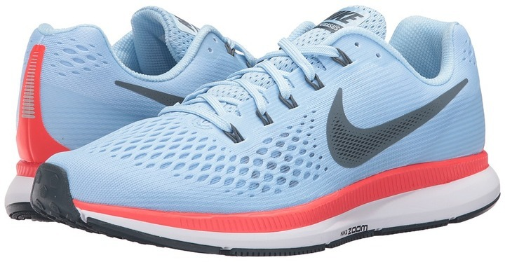 in stock 33179 35a73 $110, Nike Air Zoom Pegasus 34 Running Shoes