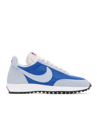 Nike Blue Air Tailwind 79 Se Sneakers