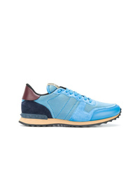 458555ecd1e8 Men s Light Blue Sneakers by Valentino