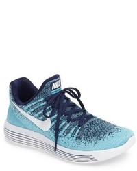 Nike Lunarepic Low Flyknit 2 Running Shoe