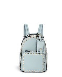 Valentino Rockstud Mini Leather Backpack