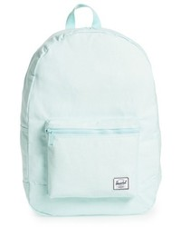Supply co cotton casuals daypack backpack blue medium 4950319