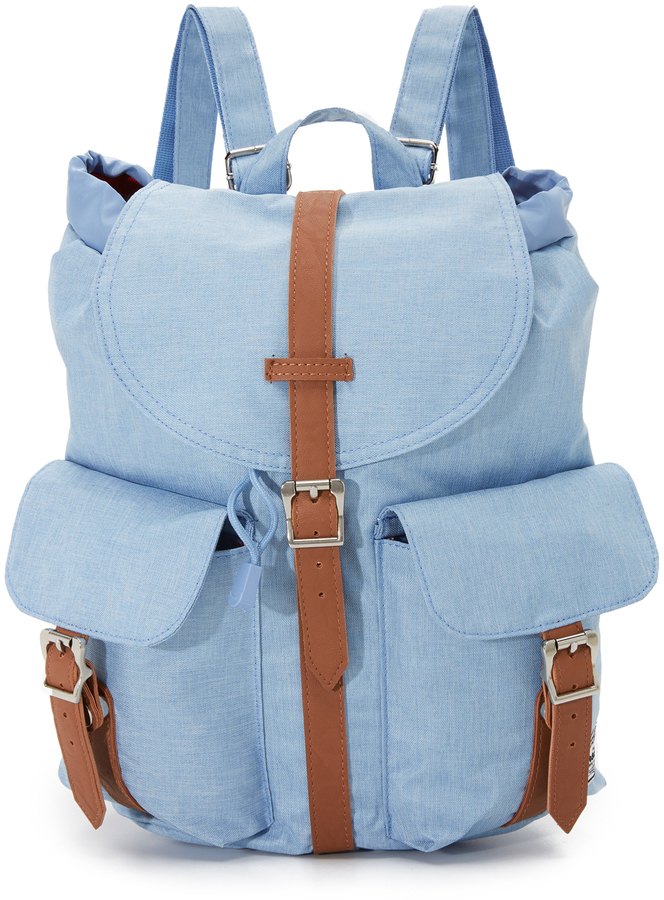 624290d3b15 Herschel Supply Co Dawson Backpack, A 90   shopbop.com   Lookastic ...
