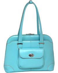Light Blue Bag